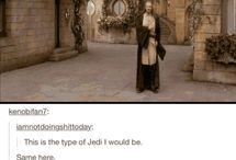 Star Wars....
