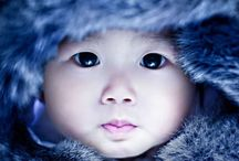 Beauty in the Eyes of a Child / by Joanne West
