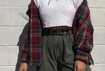80' - 90' Fashion
