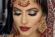 Indian bridal shoot