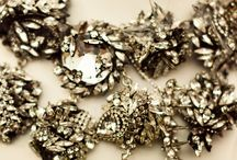 Gems & Baubles-Vintage/Inspiration / by Jodi Been