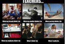 Teachers's burnout