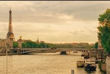 Paris....my dream