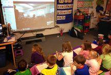 using technolgy in classroom