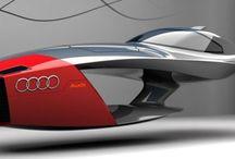 Audi fly