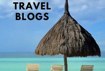 Posts from our favorite Travel Writers!