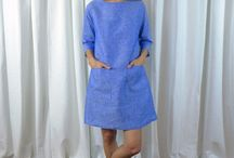 Pattern Picks - Easy to Wear Dresses