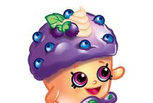 PRINCESS / SHOPKINS
