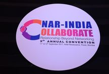 The 9th NAR INDIA Annual Convention 2017