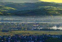 Stary Sącz / Miejsce tegorocznej edycji Strefa Chwały Festiwal 2014. Zobacz najpiękniejsze ujęcia tego urokliwego miasteczka.