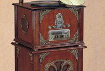 caixas de musica
