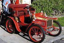 Historische personenautos