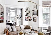 Loft Looks + Ideas