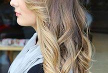 hair / by Sydney Giese