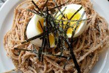Easy dinners / by Annie Vuong