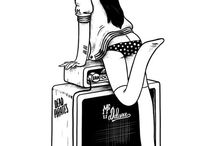 McBess / by Organic Creative