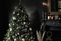 Christmas Decoration Ideas / Our inspirational Christmas home ideas will get you set for the best one yet, with decorations, dining and all things merry and bright.