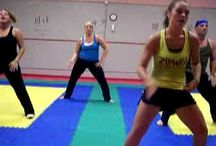 Fitness Video's