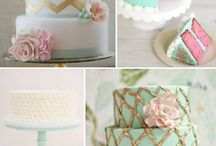 Pastel Babyparty