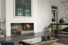 Barbas wood fireplaces