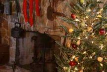 Christmas primitive