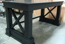 Furniture / by Custom Cabinetry