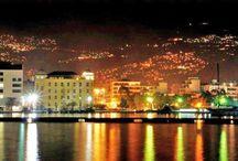 My Land in Greece / Volos & Pelion