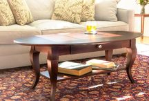 Furniture / by Loryn Dion