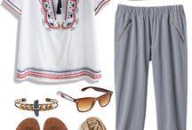 Sri lanka outfits