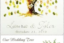 Fingerprints wedding ideas