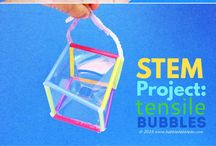 stem bubble 3D