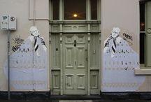 Street art / by María Prada