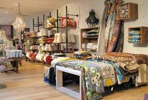 Текстильный дизайн. Showrooms curtain fabrics