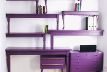 Study or Office storage and ideas