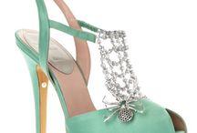 Patricia Rosales heels