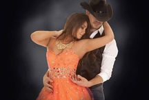 Sympathy Dance-Wyatt & Cheyanne's Story / This is my sweet, contemporary romance.  Can Wyatt prove himself and win the girl of his dreams? A tender western romance proving that the course of love never runs smoothly.