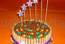 tortas / by delia lenzi