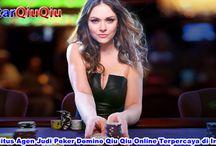 Poker Online Indonesia / Daftarqiuqiu.com adalah daftar situs agen judi poker domino qiu qiu online terpercaya di Indonesia