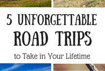Traveling Destinations