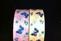 Butterflies I love