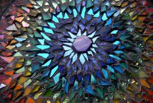 Stain Glass / by Cathy Vincent