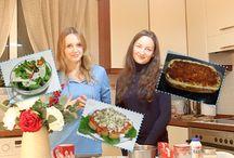 Greek food yammy)