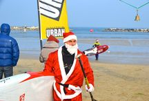 Merry Xmas Sup Cup / 3° edizione SUP Natale