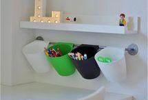 Kinderschlafzimmer diy's