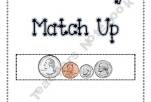 Teaching Money / by Danielle Wilson