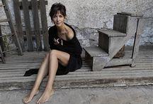 SOPHIE MARCEAU  -  ACTRESS