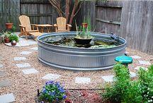 Outdoor Ideas / by John-Stephanie Sousa