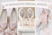 Romantic Wedding ❤ / Romantic Wedding Ideas