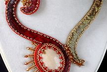 very special beadwork