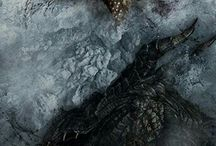 Skyrim / The Elder Scrolls: Skyrim